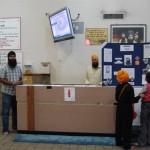 Fremont Gurdwara Fundraising