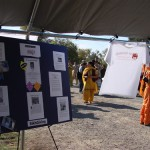 SikhGiving Booth