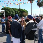 Butte College Students Gurdwara Tour