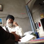 Bhai Charanjit Singh's Uncle