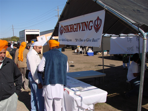 Gallery – Global Sikh Giving